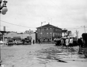 1962 Storm Credit Robert T. Kille 9th and Asbury