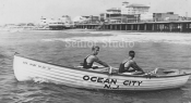 Ocean City Beach Patrol 1939