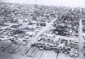 1944 Hurricane Aerial 2nd to 4th