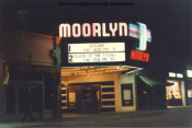 Moorlyn Theater