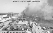 Village Theater Fire