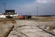 1962 Storm Morningside Road Beach Road and Gull Road Intersection
