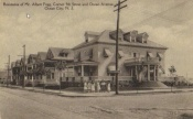 Albert Fogg Residence - 9th and Ocean Ave