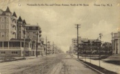 Normandie-By-The-Sea - 9th and Ocean