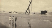 The Wreck of The Sindia