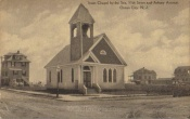 Union Chapel By The Sea - 55th Street