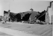 March 1962 Storm - Surf Theater