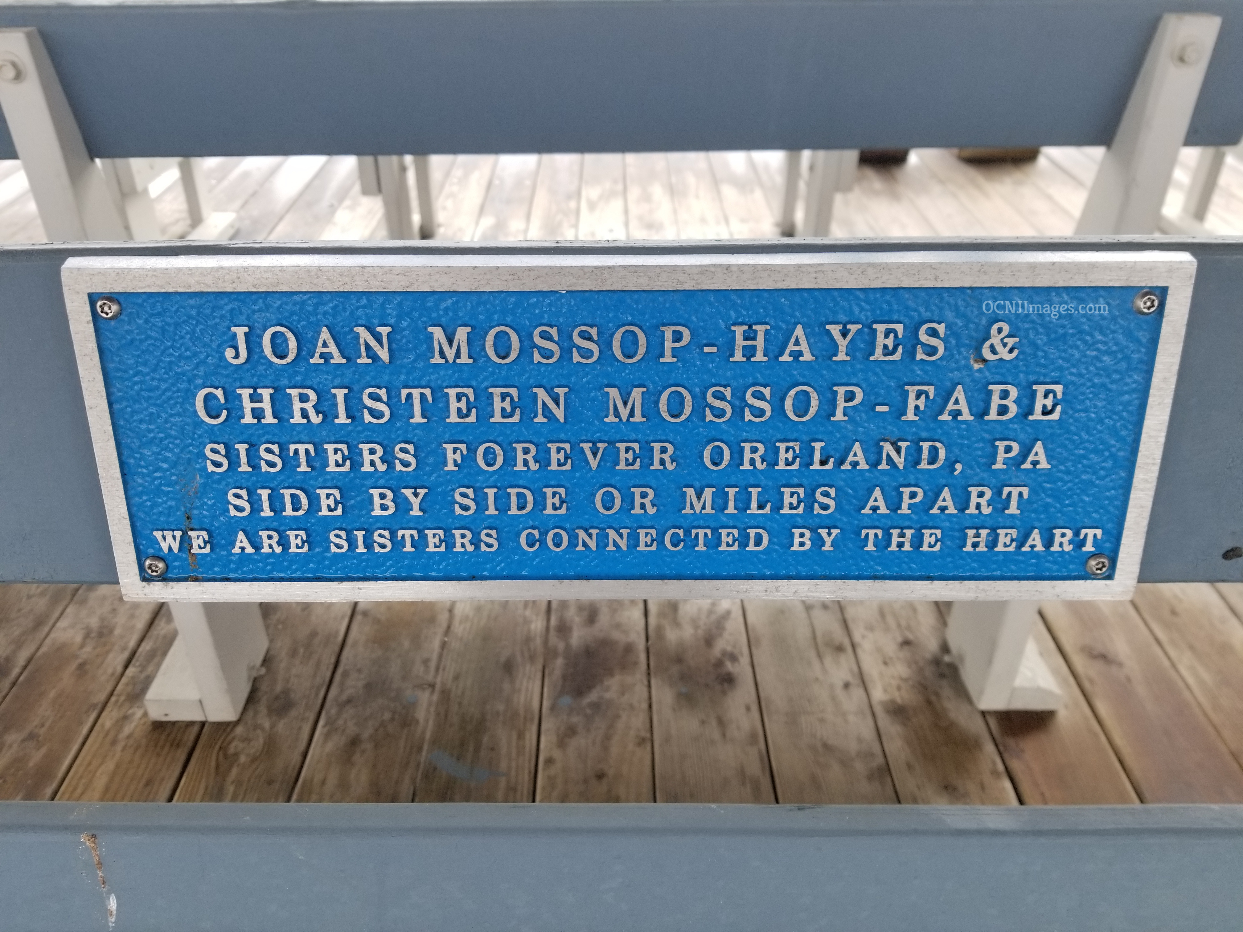 Mossop-Hayes, Mossop-Fabe
