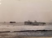 1985 14th Fishing Pier Damaged by Barge Credit Donald Meisenhelter