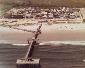 59th Street Fishing Pier - Year Unknown