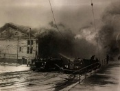 1965 Convention Hall Fire