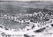16th and 17th Street Lagoons - 1947
