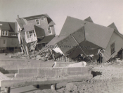 1962 Storm - Unknown Location