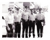 OCPD Year Unknown Possibly Early Summer 1988