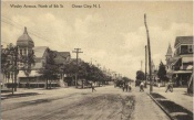 Wesley Ave North of 8th - Unknown Date