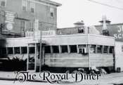 The Royal Diner 1977