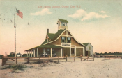 4th Street Life Saving Station