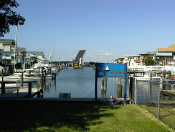 View2 From Snug Harbor 2002