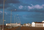 Music Pier and Convention Hall Before 1965