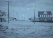 March 1962 - Beach Road - Note: The Coast Guard Look Out Tower