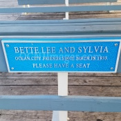 Bette Lee and Sylvia