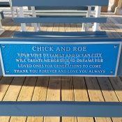 Chick and Roe